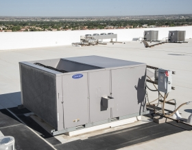 Commercial HVAC Services NM