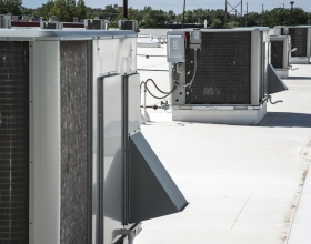 Commercial HVAC Services Albuquerque