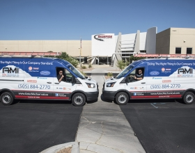 Commercial HVAC Services New Mexico
