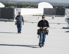 AC Service New Mexico