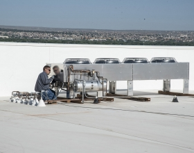 Air Conditioning Installation Albuquerque
