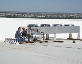 Air Conditioning Installation Albuquerque