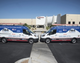 Commercial HVAC Services NM