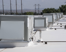 Mechanical Contractor New Mexico