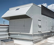 Commercial HVAC units in Rio Rancho, NM
