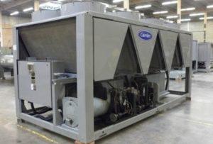 Air Conditioning Santa Fe