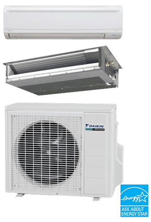 daiken-ductless-mini-split