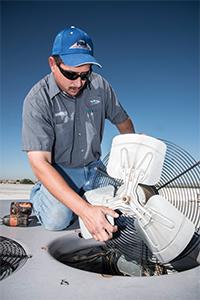 HVAC and AC in Rio Rancho, Santa Fe, Albuquerque, NM, New Mexico