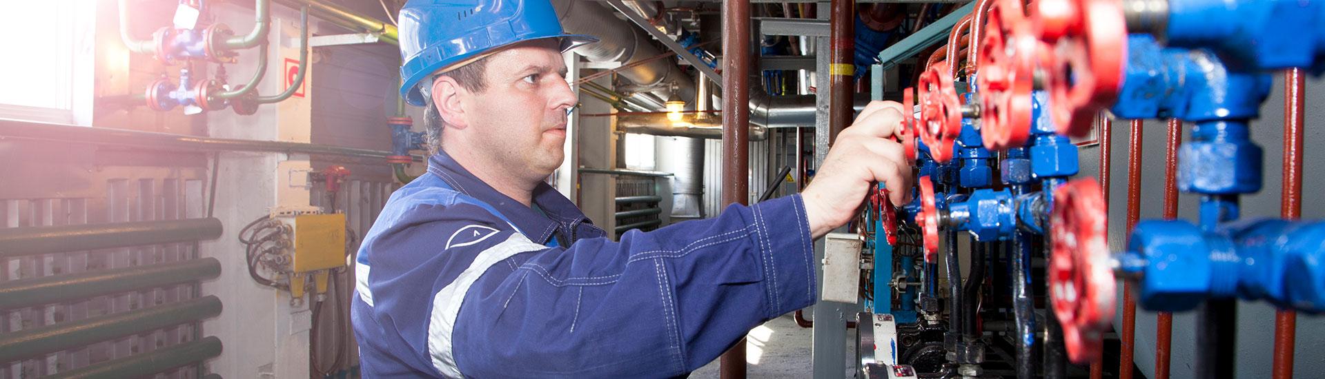 Heating Installation in Los Alamos, NM, Los Luna, NM, Belen, NM