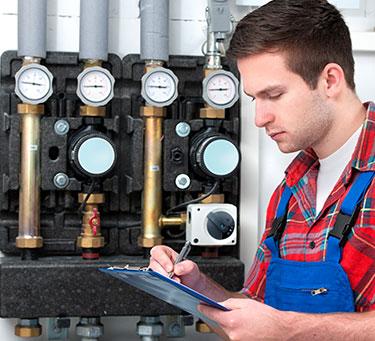 Heater Maintenance in NM