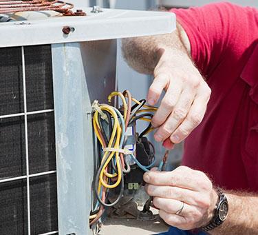 Air Conditioner Installer in Albuquerque, Rio Rancho, Santa Fe, NM